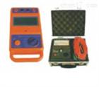 JD-2接地电阻测试仪(指针式和数字式)