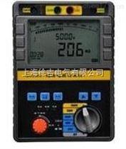 HMV-5000绝缘电阻测试仪