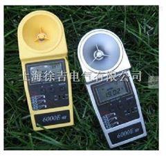 6000E新型超声波测高仪