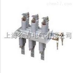 GN30-12(D)系列螺旋式户内高压隔离开关