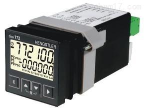 Hengstler 0891211 Timer 230//50 7ST RO Screw Termin