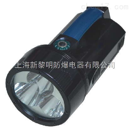 BST6100B 手提式防爆探照灯 厂家批发 氙气探照灯