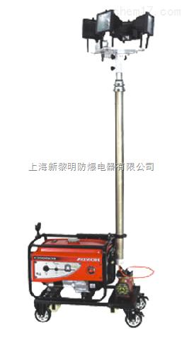 SWF6110 *自动泛光工作灯 防汛应急照明车 厂家直销