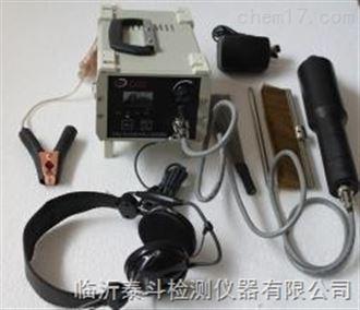 电火花检漏仪使用方法在线电火花检测仪