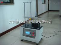机械接触系统的电应力试验装置