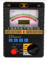 HM2000智能绝缘电阻测试仪