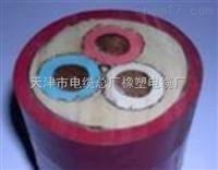MYMY单芯1*70 1*95 1*120 1*150 1*18矿用移动橡套软电缆