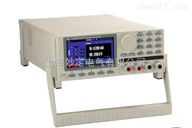 光伏接线盒恒流接触电阻测试仪