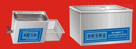 KQ-200KDV超声波清洗器