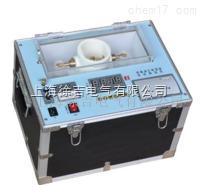 GWIIJ-80kV绝缘油介电强度测试仪