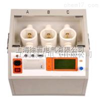YTC3603绝缘油介电强度测试仪