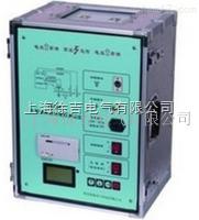XJ-DJW大型地网接地电阻测试仪