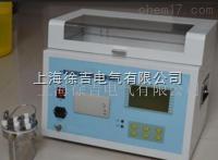 DX-6100型一体化精密油介损体积电阻率测试仪