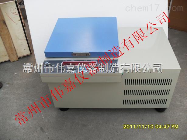 台式高速冷冻离心机生产厂家