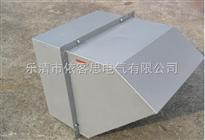 WEXD配设45°防雨罩厂用隔爆型轴流风机方型规格齐全