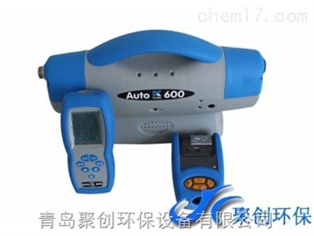 汽车尾气分析仪 auto-600 英国凯恩auto-600便携式柴油车尾气检测仪