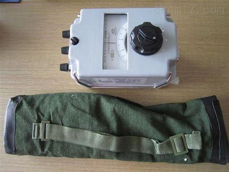 zc-8 接地电阻表接地电阻测试仪接地摇表 地阻仪