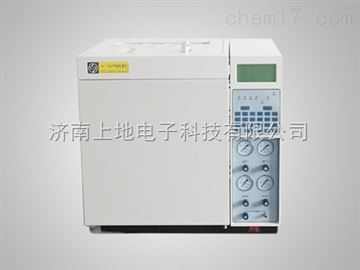 GC-9800气相色谱仪 (配置FID检测器及顶空进样器)