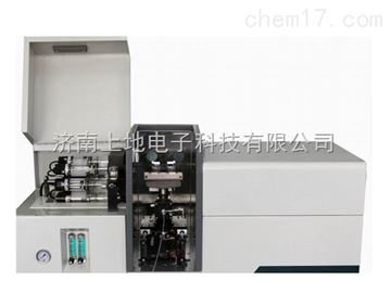 SDA-100F8 升级型火焰法原子吸收分光光度计