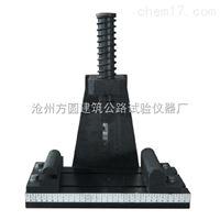 方圆牌HK-1型混凝土路面砖抗折强度试验装置性能