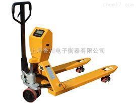 山东叉车秤优质供货厂家、电子叉车地磅秤功能
