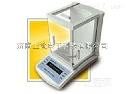 电子分析天平型号FA-1004/2004/3004