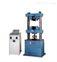 wew-300屏显式液压万能试验机
