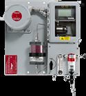 GPR-1500 AIS PPM O2GPR-1500 AIS PPM O2 TRANSMITTER氧气分析仪