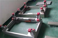 DCS-G供应3T双层防爆钢瓶秤、化工用不锈钢电子钢瓶秤