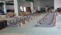 DCS-G嘉善3吨液化气防爆电子钢瓶秤、防腐钢瓶秤报价