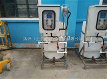 KSCT-200P-3P-AM小型循环水加药装置