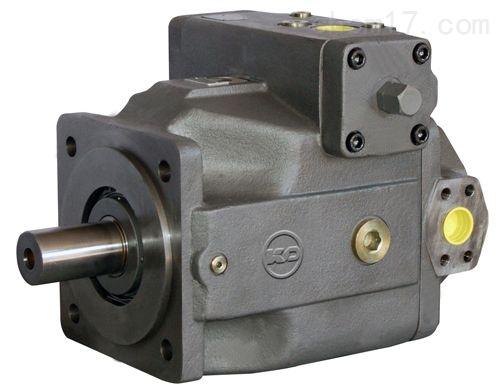 A4VSO71DR/22R-PPB13N00型柱塞泵