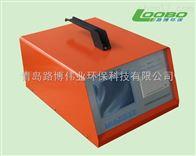 LB-5Q厂价直销LB-5Q型五组分汽车尾气分析仪