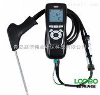 法国凯茂KIGAZ50便携式(O2 CO)烟气分析仪