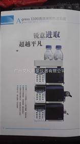 依利特Agress 1100 HPLC梯度系统