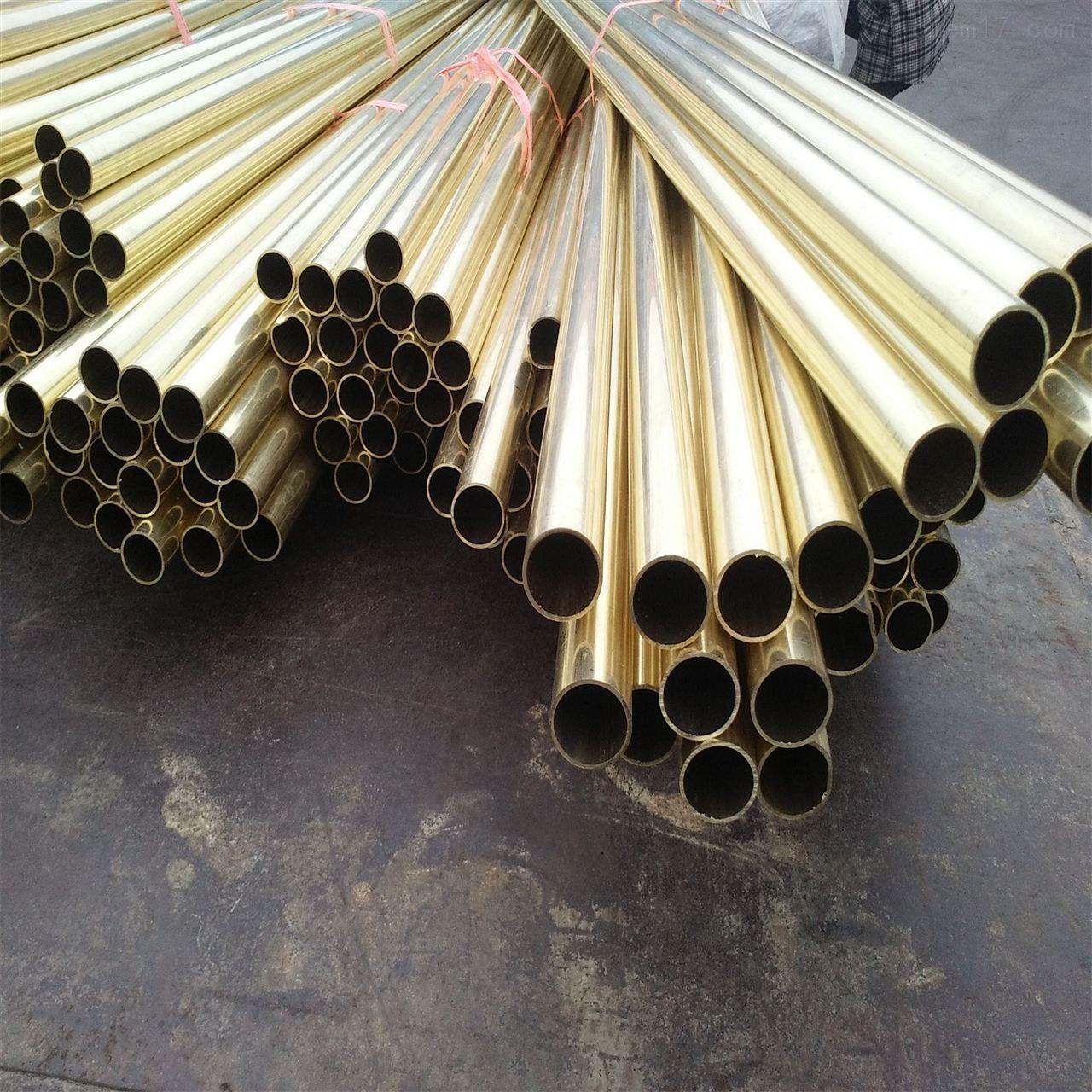 船舶用Hsn70-1锡黄铜管