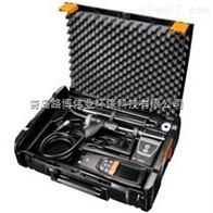 testo320德国德图高性能便携式烟气分析仪青岛路博供应testo320