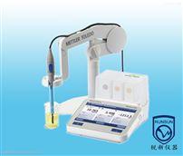 S400 SevenExcellencepH/mV測量儀