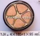 ZRYJV22阻燃铠装电力电缆4X16含税价格 载流量表