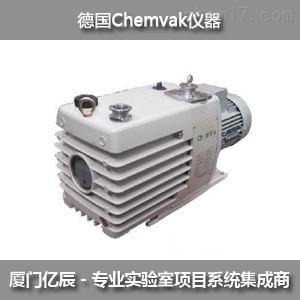 德国Chemvak WH-24SN/WH-36SN旋片式油封真空泵
