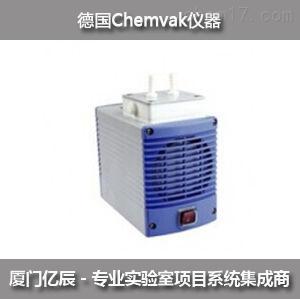Chemvak C300防腐蚀隔膜真空泵
