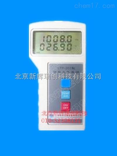 LTP-203精密数字大气压力仪