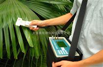 Yaxin-1102便攜式光合蒸騰儀