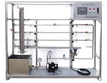 HJLZ管道流体阻力实验装置
