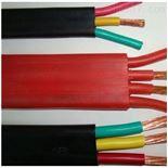 济南特价供应软橡套扁平电缆