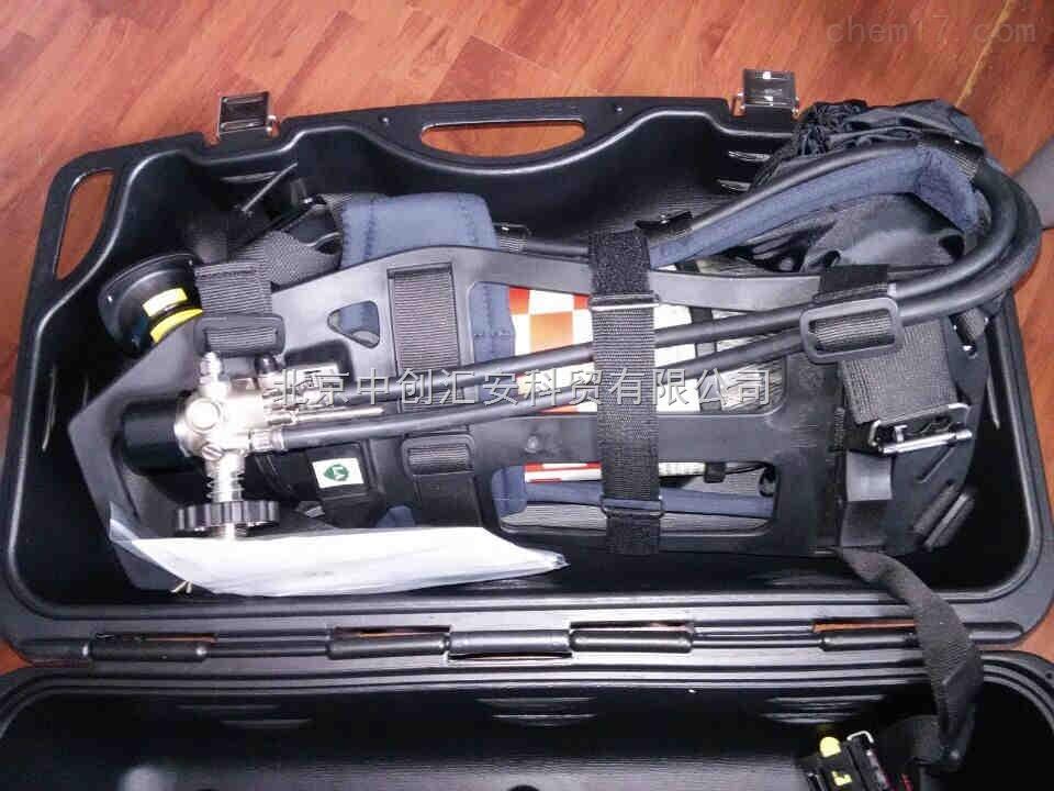 消防救援霍尼韋爾C900正壓空氣呼吸器