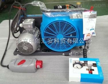 天津寶華JUNIOR II消防空氣壓縮機