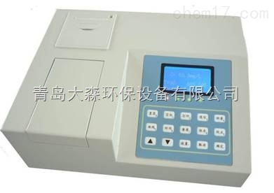 DS-200型COD快速检测分析仪