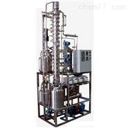 常减压蒸馏设备 精馏塔试验装置 专业定制