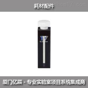 B0631049美国PE半微量样品池、微量样品池、超微量样品池带PTFE盖